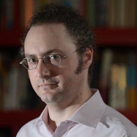 Tom Hayhurst, CTO of CatenaTechnologies